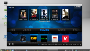 Fully functional KODI with working addons PrimeWire, StreamAllSources, and NAVI X on LinuxMint17.2